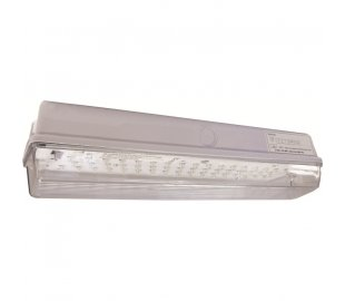 led stair light